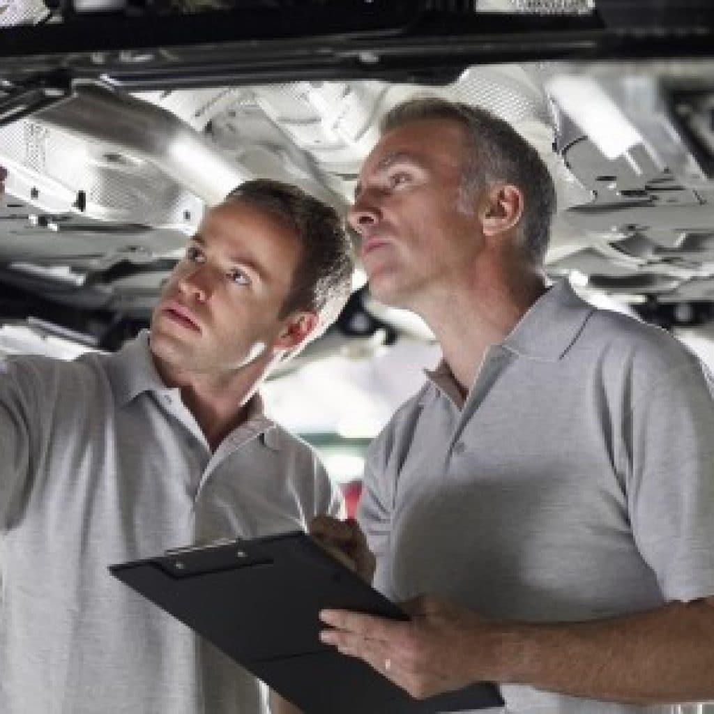 Automotive aftermarket WMS