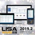 LISA WMS 2019.2